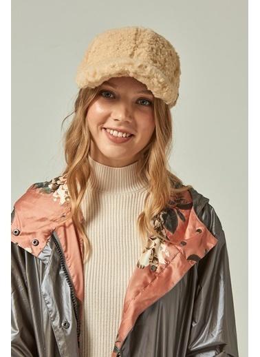 Y-London Şapka Bej
